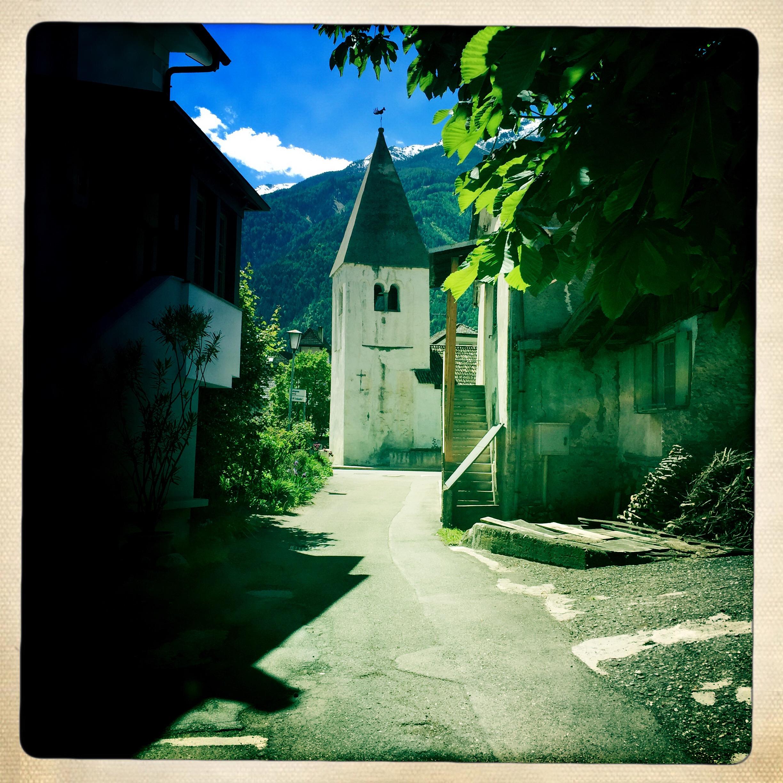 Ferienwohnung Schlosshof