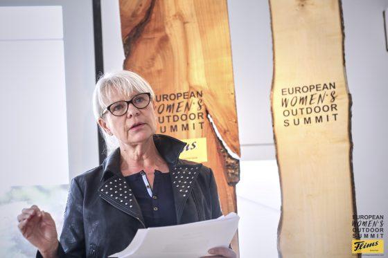 """(M)ein Protokoll zum 1. European Women's Outdoor Summit – """"Unsere Geschichte(n) – Unsere Zukunft"""""""