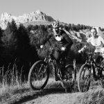 Mountainbike Hochzeit – und warum es nichts schöneres für uns gibt!