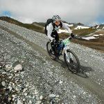 Bike Transalp Etappe 3