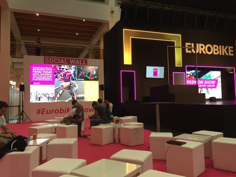 Eurobikeshow 2017 in einem Tag – Einblicke einer Bloggerin – 31.08.2017
