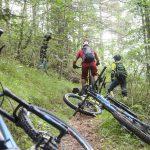 eBike Camp Spitzkehrentour mit Stefan Schlie