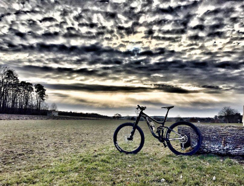 Die Bike- und Grillsaison ist eröffnet…!