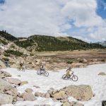 Wisthaler, Shimano Experience Tour, Etappe2-3