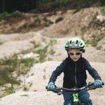 Fahrtechniktraining für Kids Trailexperience, Rosadira Bikefestival