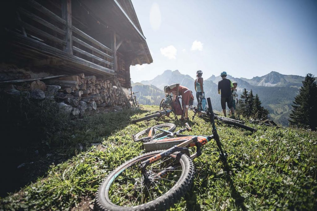 E-Mountainbike Educational, Gstaad-18