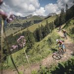 E-Mountainbike Educational, Gstaad