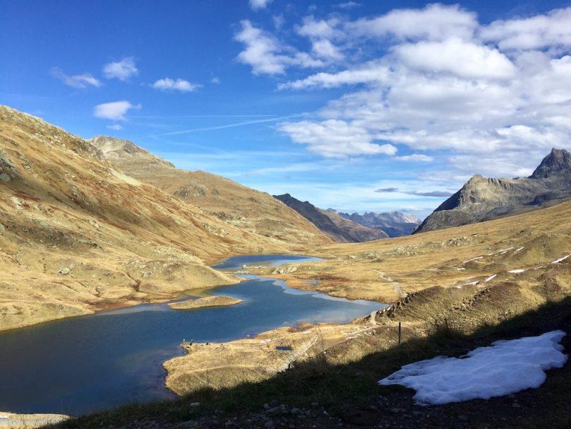 E-Bike Tourenfahrer kommen im Montafon in Vorarlberg auf ihre Kosten