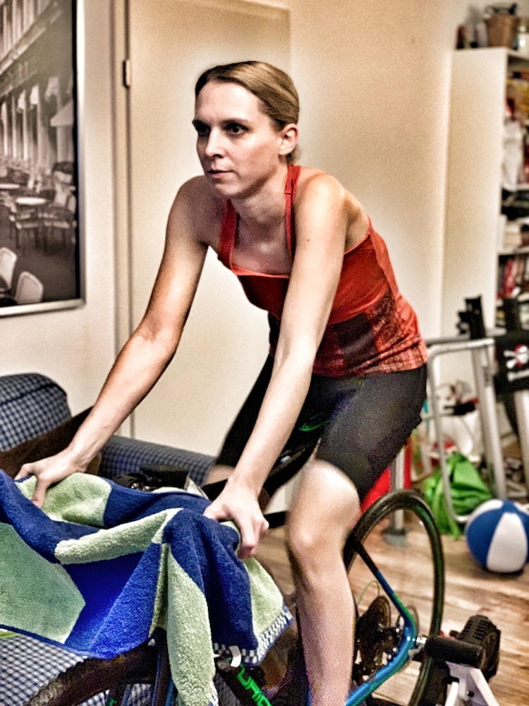 Leistungsaufbau nach längerem Trainingsausfall – macht eine Leistungsdiagnostik für E-Biker Sinn?