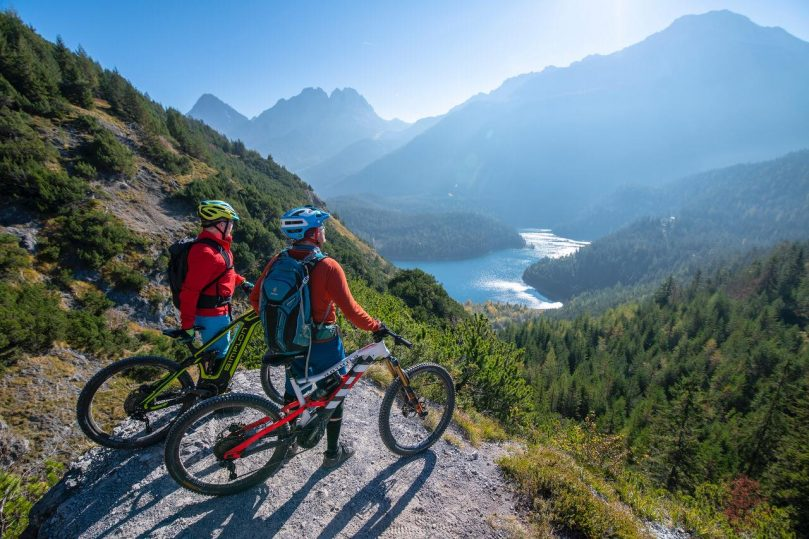 eBIKEplus – ein neues E-Bike Info-Portal stellt sich vor.
