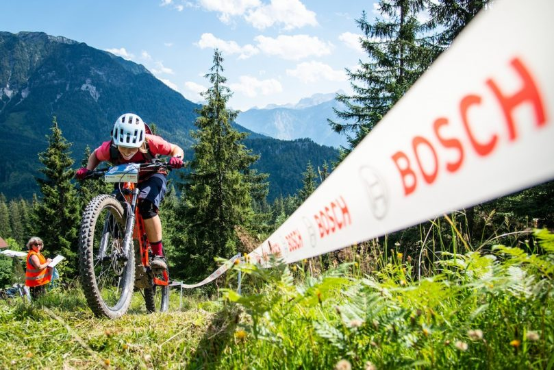 Bosch eMTB-Challenge supported by Trek startet 2019 in die dritte Saison