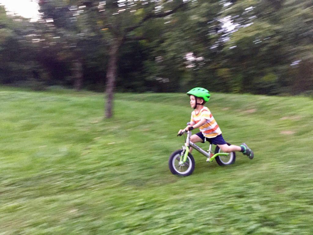 Kokua Bike Laufrad
