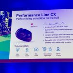 Performance Line CX Modell 2020