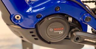 Welchen Bosch Antrieb für mein eBike?