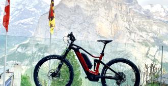 eMountainbike Flyer Uproc 3 – Doppelte Reichweite dank Bosch Performance Line CX 2020