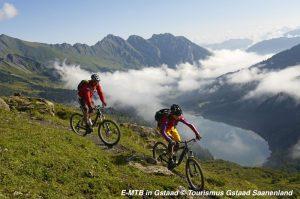 eBike your Life Festival in Gstaad, Schweiz @ Gstaad im Berner Oberland