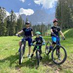 Bike Familie Rosadira Bikefestival