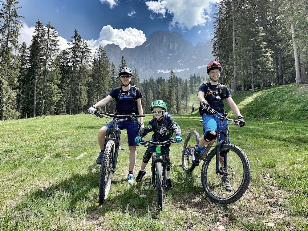 Bike Familie EBike