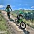 Biken mit Kind in Saalbach-Hinterglemm