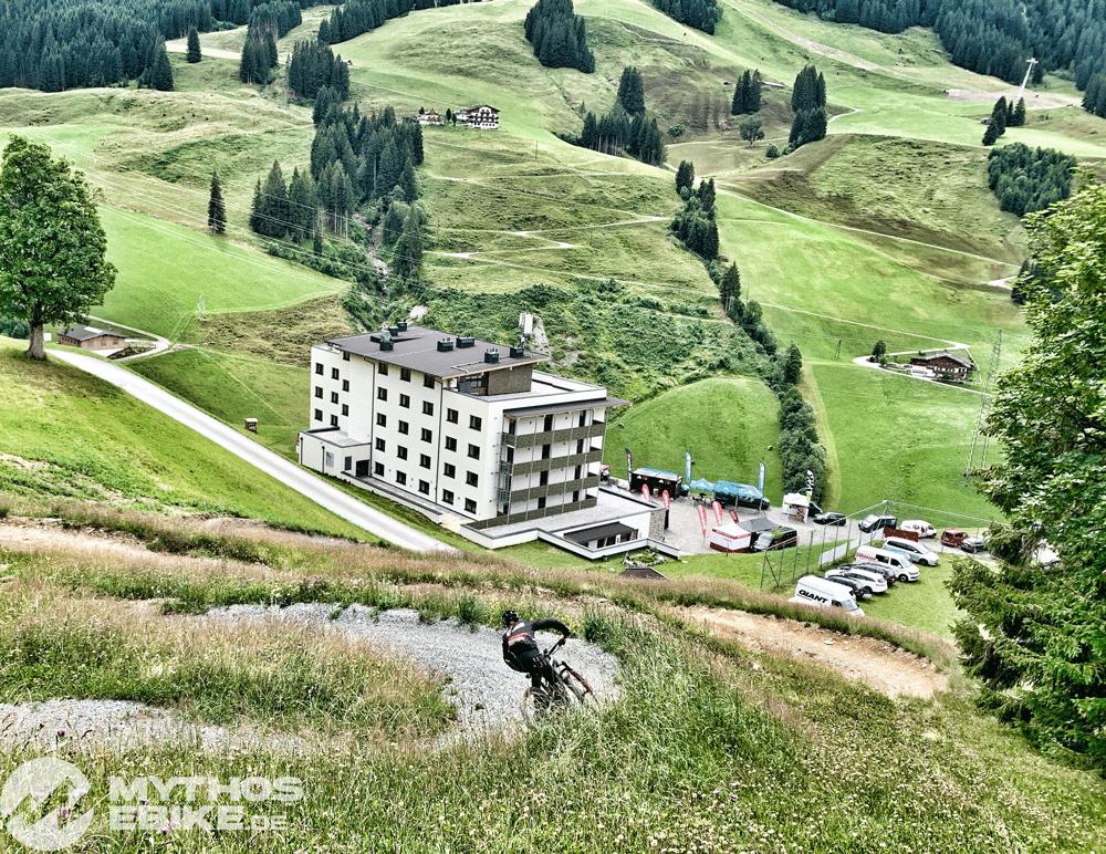 Buchegg Resort Saalbach