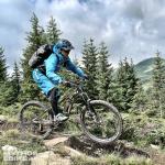 Bike Saalbach