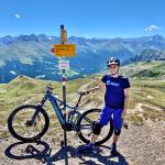 eMTB Berge Chörbschhorn