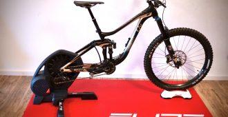 Rollentrainer Elite Drivo II und Elite Direto auch für Mountainbikes – Vergleichstest