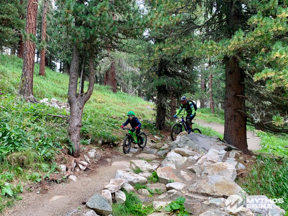 Foppettas Flow Trail