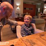 Restaurant Charlotte Hotel Seehof Arosa Gespräche
