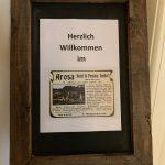 Hotel Seehof Historie