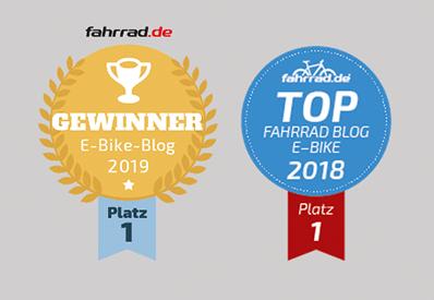 Top eBike, eMTB und Fahrrad Blog