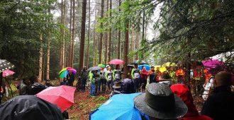 Runder Tisch zur Legalisierung von Mountainbike-Trails vom Landratsamt Rems-Murr-Kreis wurde initiiert – Ein Leuchtturmprojekt in der Region Stuttgart?