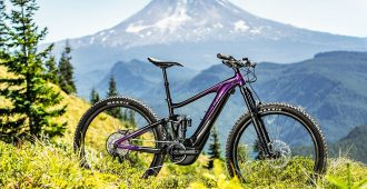 Liv Intrigue X E + Trail E-Bike