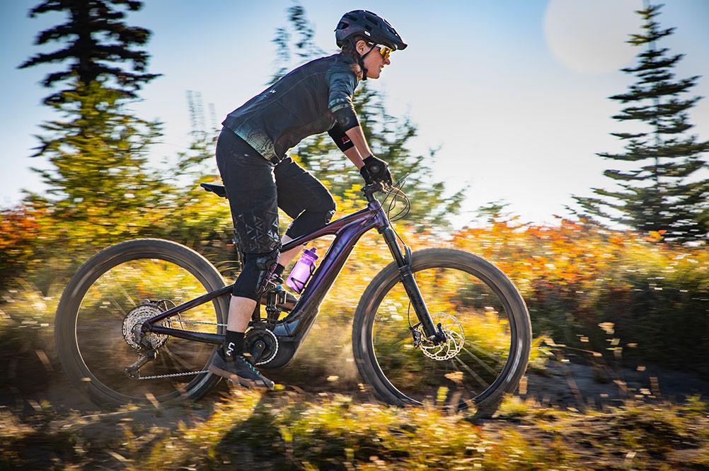 Liv Intrigue X E+1 E Mountainbike