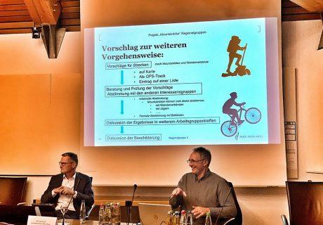 Regionalgruppe3 MTB 07.10.2020 Rems Murr Kreis