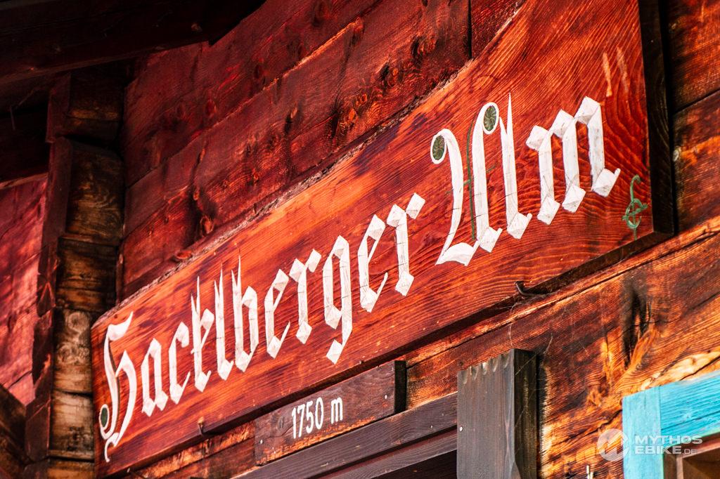 Hackelberger Alm