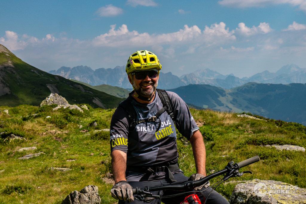 Karsten Lautenbach biken soul