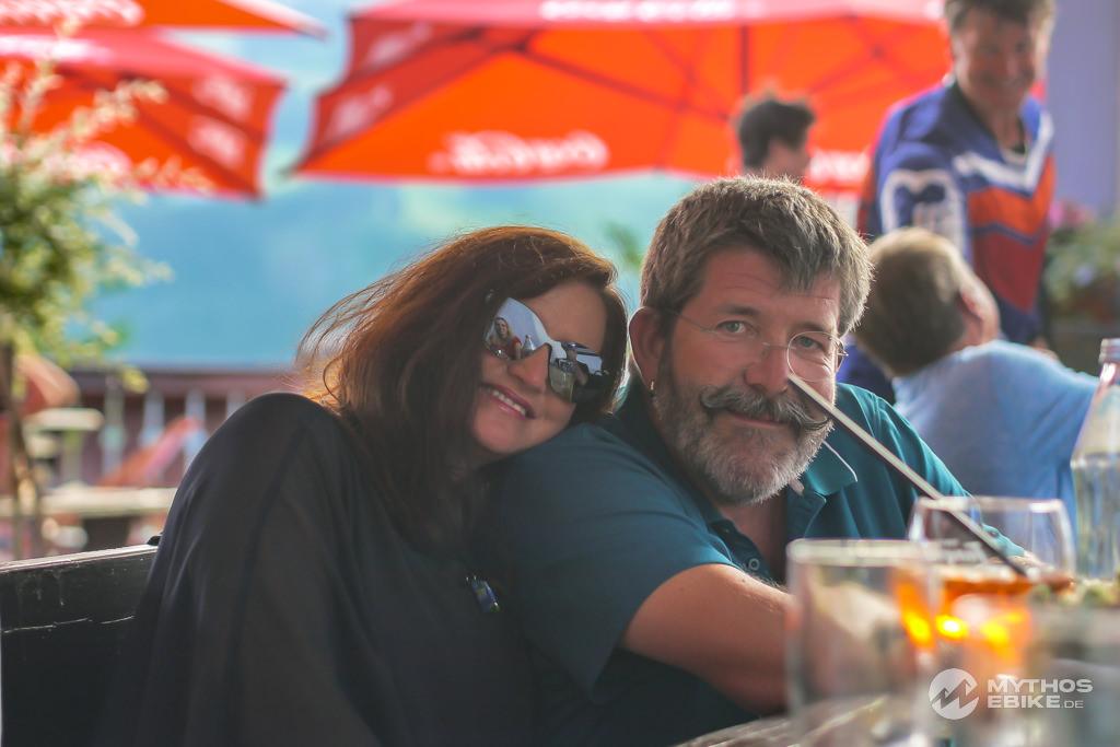 Bergstadl Mythos eBIke Camp