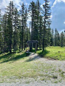 Matzalm Trail