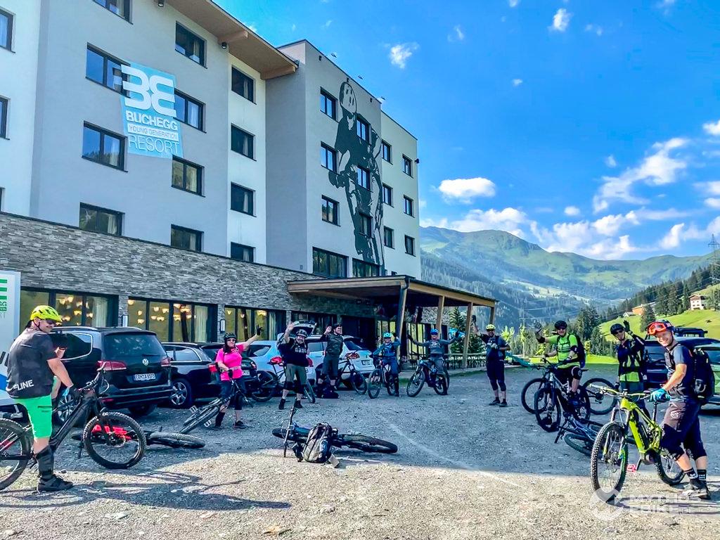 Buchegg Resort Mythos eBike