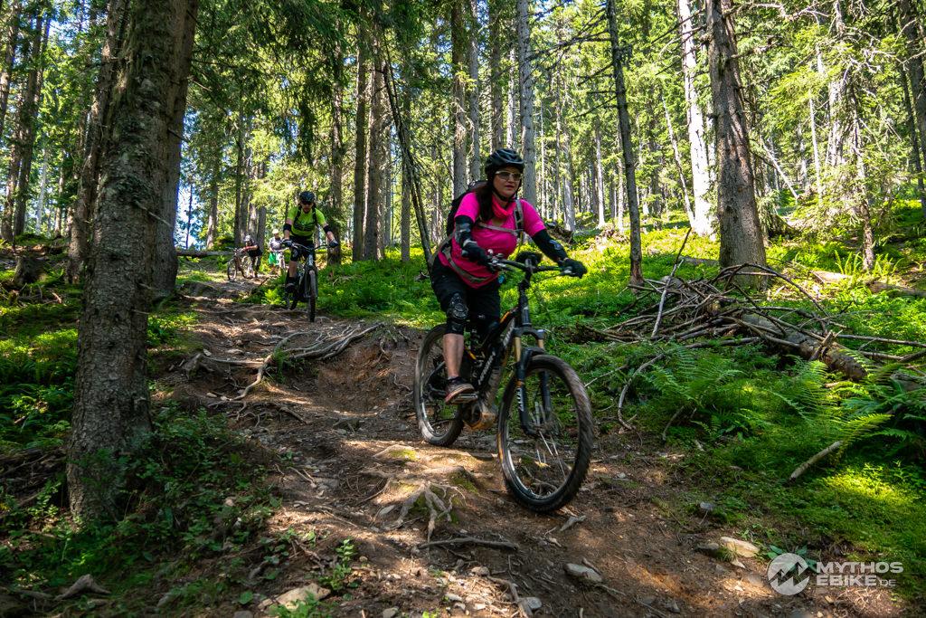 Matzalm Trail ebike