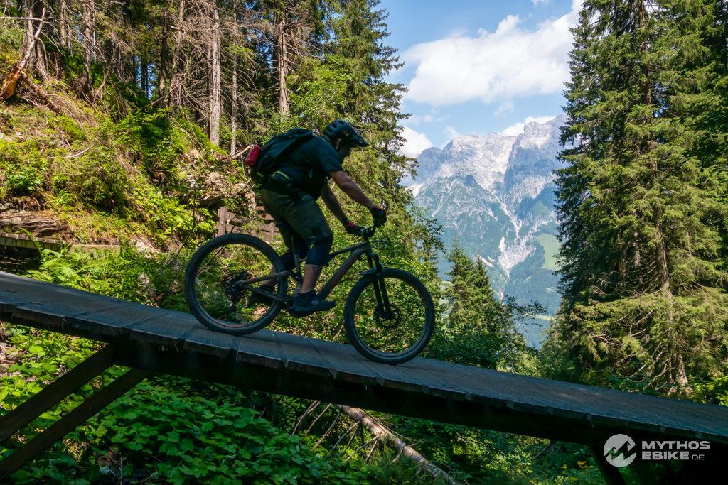 Antonius Trail eMTB