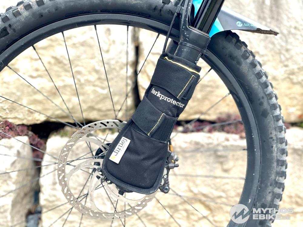 Bike Gabelschutz