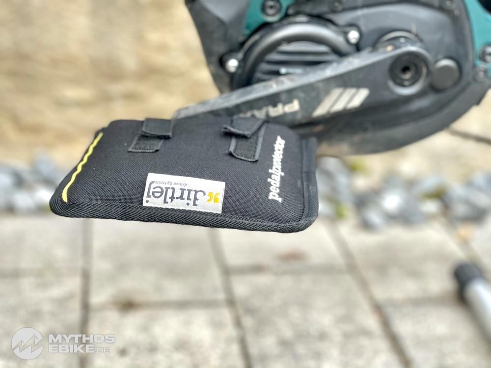 Bike Pedalschutz