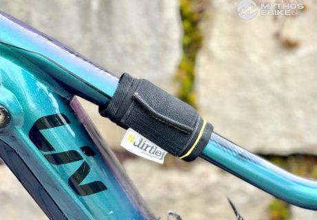E-Bike Verladeschutz Dirtlej