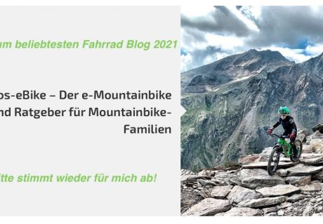 Fahrrad E-Bike Blog