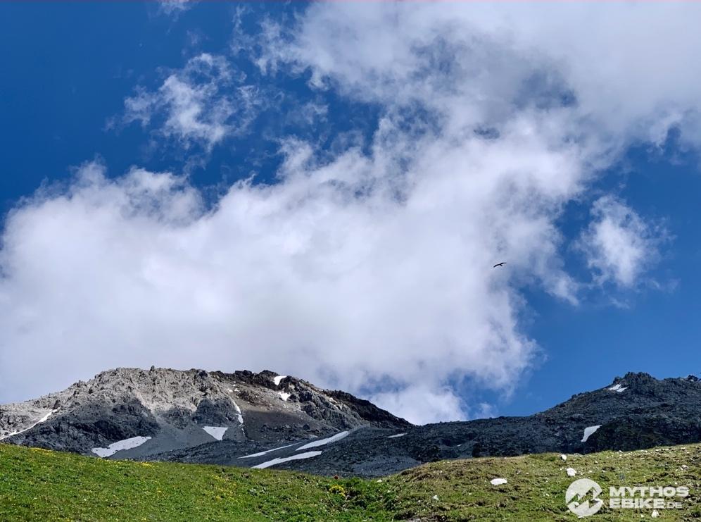 Berge Lenzerheide