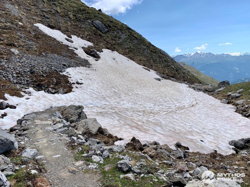 Bikekingdom Lenzerheide Motta Trail